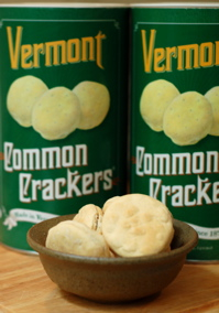 Weblog Food Common Crackers