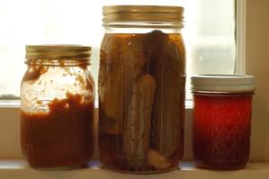 Weblog Food Moms Jars