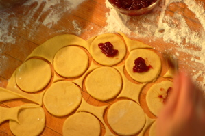 Weblog Food Paczki 1