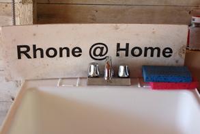 Weblog Food Rhone At Home