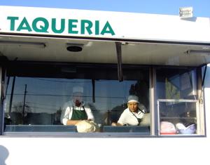 Weblog Food Taqueria 2