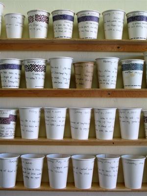 Marshcoffeediary