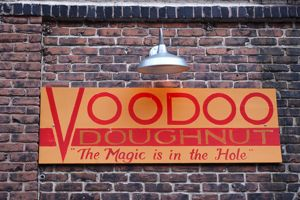 Voodoo Sign