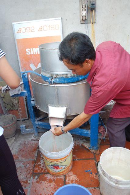 Traditional Banh Trang - 04