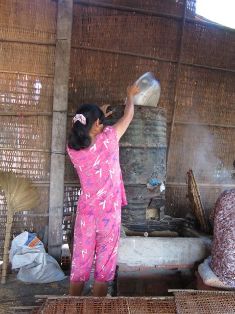 Traditional Banh Trang - 10