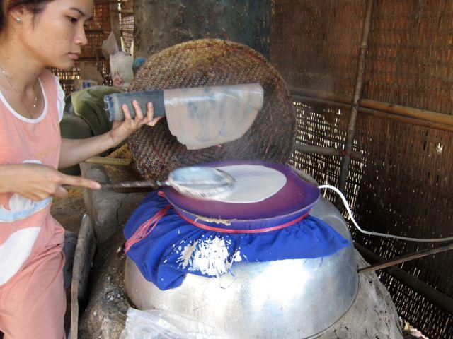 Traditional Banh Trang - 11