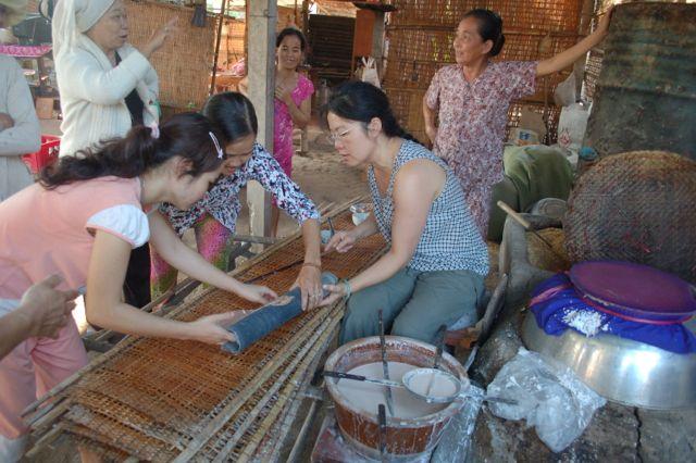 Traditional Banh Trang - 17